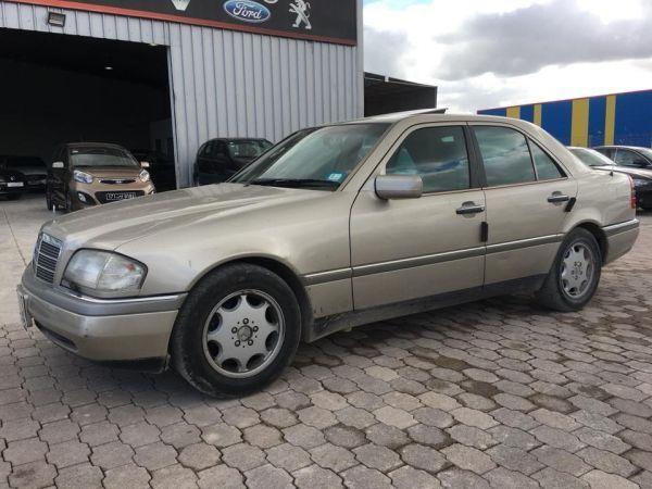 Mercedes-Benz Classe C