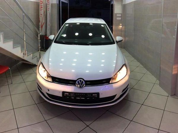 Volkswagen Golf 7 TSI BLUEMOTION