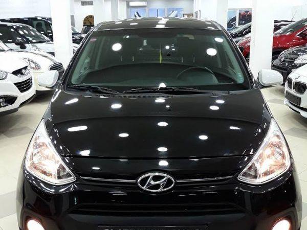 Hyundai Grand i10 Hyundai Grand-i10 Bo