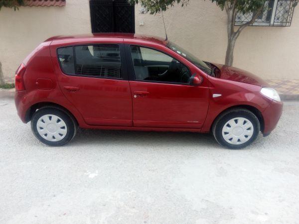 Dacia Sandero Dacia Sandero