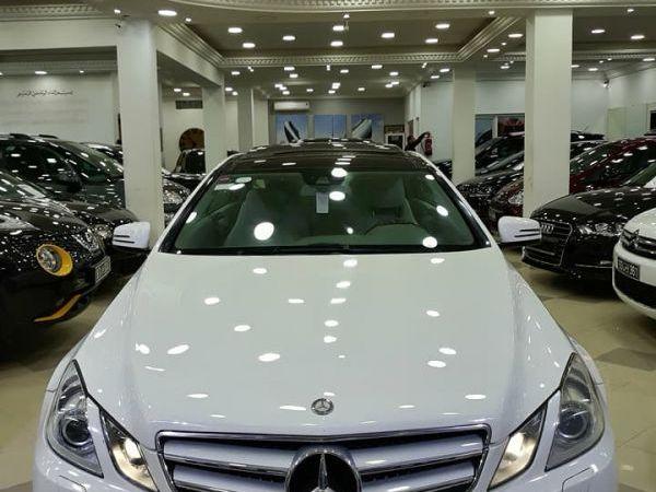 Mercedes-Benz 250 Mercedes-Benz CLASSE