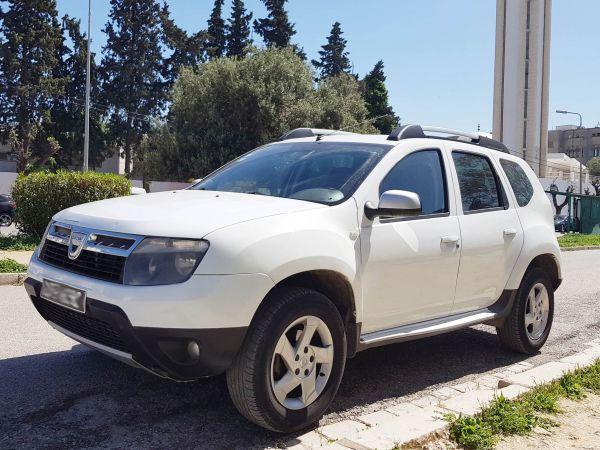 Dacia Duster 1.5 cdi