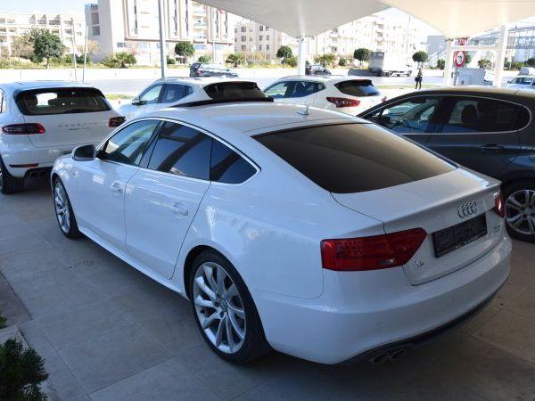 Audi A5 Sportback S-LINE 2.0TDI QUATRO