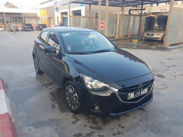 Mazda 2 1.6 / toute option