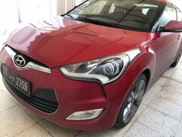 Hyundai Veloster 1.6 BVA