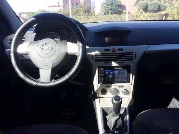 Opel Astra GTC 5 cv