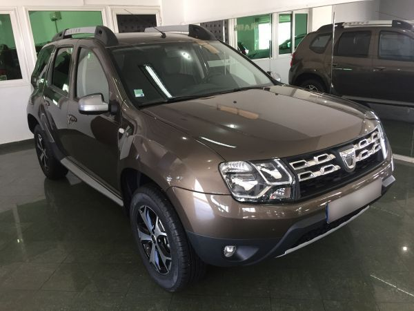 Dacia Duster Toute neuve!