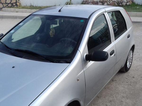 Fiat Punto Classic Motorisation intacte