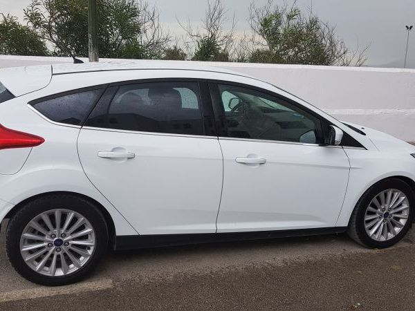 Ford Focus ford 1.0 ecoboost