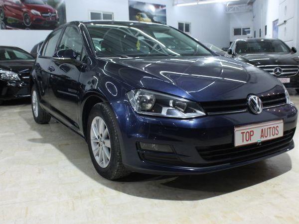 Volkswagen Golf 7 confort line