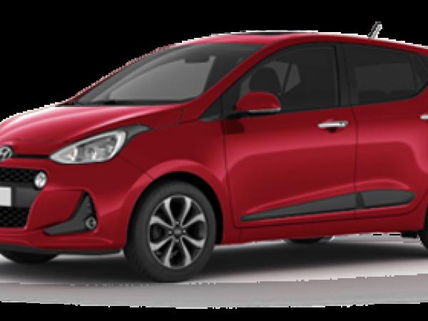 Hyundai i10 voiture automatique