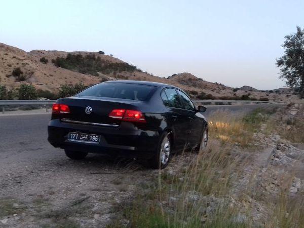 Volkswagen Passat Passat blue motion
