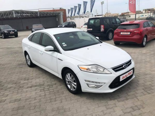 Ford Mondeo 1.8L