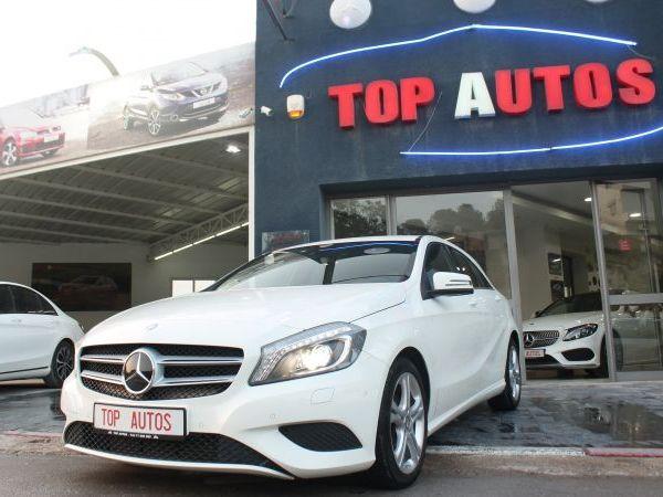 Mercedes-Benz Classe A A 180 CDI