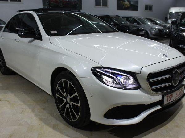 Mercedes-Benz Classe E 200