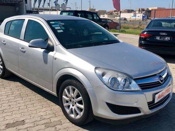Opel Astra 1.4L
