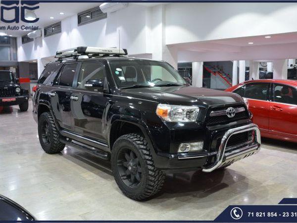 Toyota 4-Runner 3.8 l