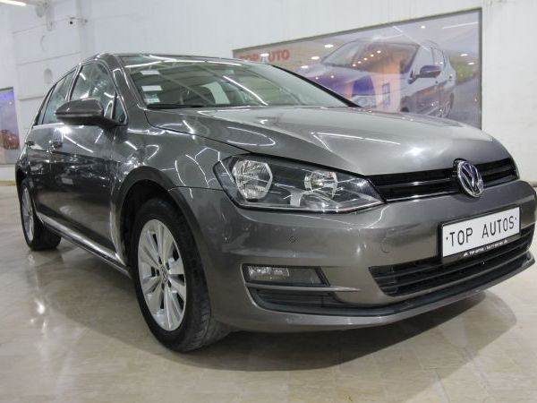 Volkswagen Golf 7 confort line boite 6