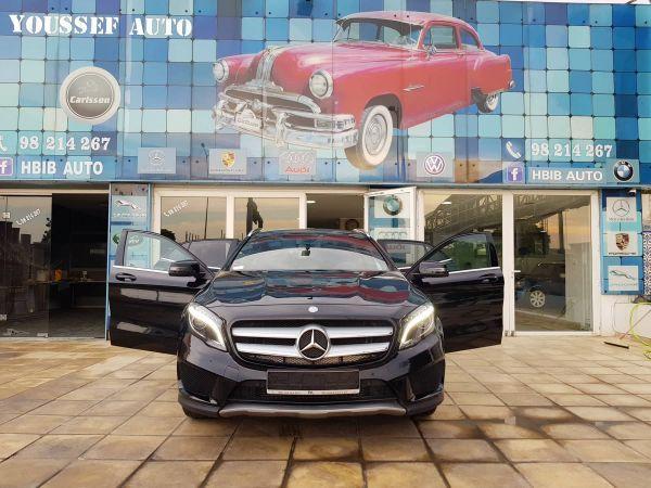 Mercedes-Benz GLA 180 KIT AMG