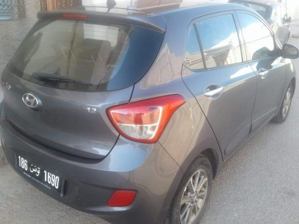 Hyundai Grand i10 1.2 5ch essence