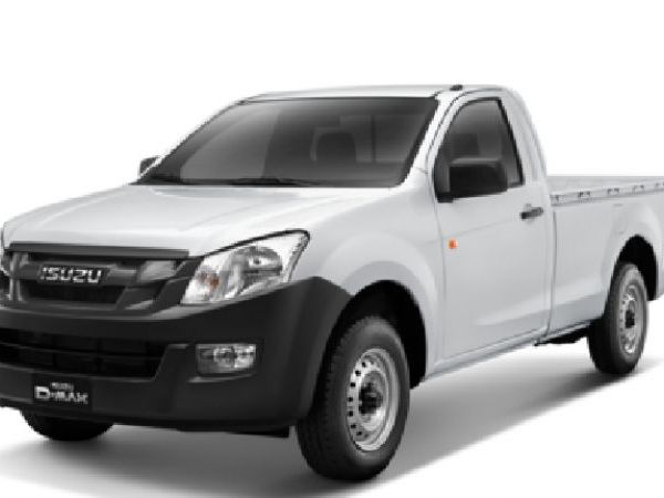 Mazda BT-50 camionnette