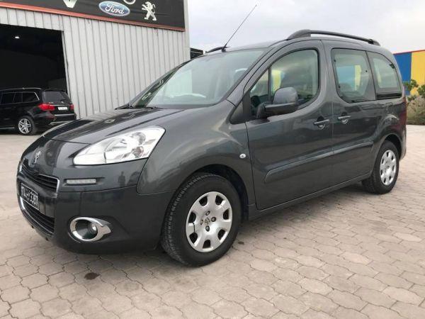 Peugeot TePee