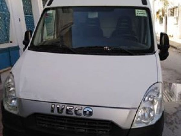 Iveco Daily Diesel, 8 ch