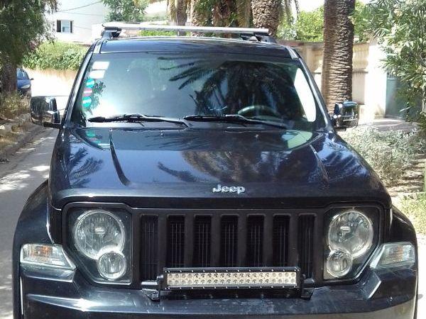 Jeep Cherokee jeep 2.8 turbo bva