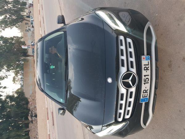Mercedes-Benz GLA Pour FCR ou RS