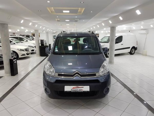 Citroën Berlingo Multispace 5 place