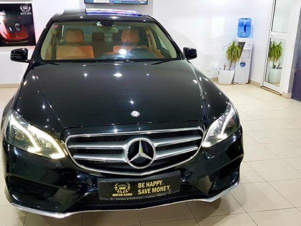Mercedes-Benz Classe E 2.0 l