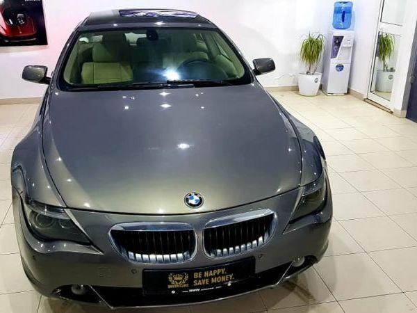BMW Série 6 16cv