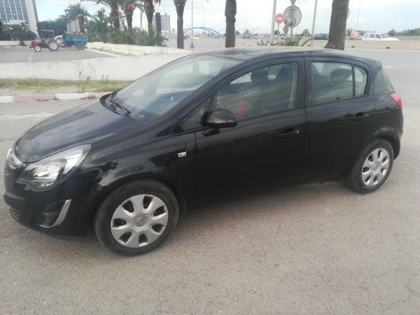 Opel Corsa Essence