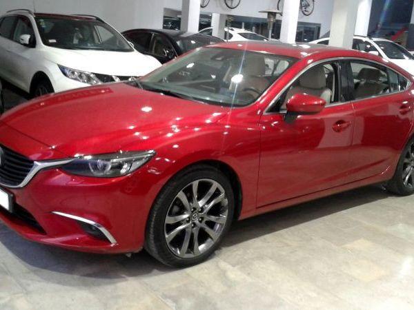 Mazda 6 2.0L