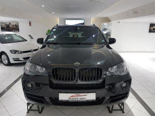 BMW X5 kit haman