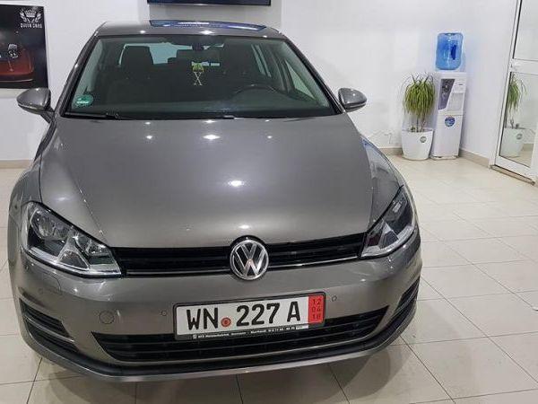 Volkswagen Golf 7 5cv 1.2l