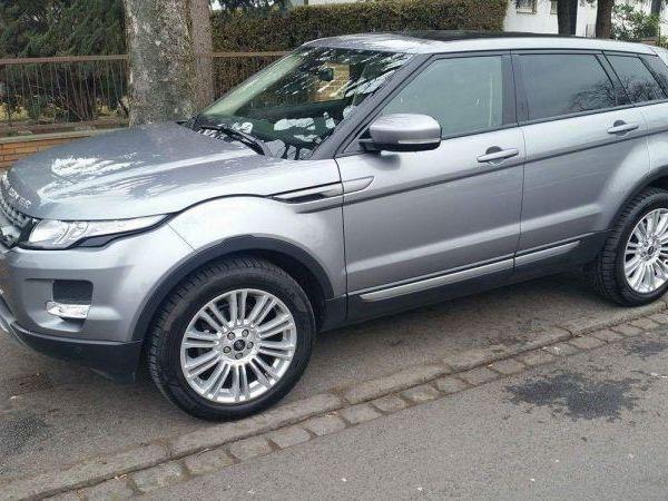 Land Rover Range Rover Evoque Diesel gasoil