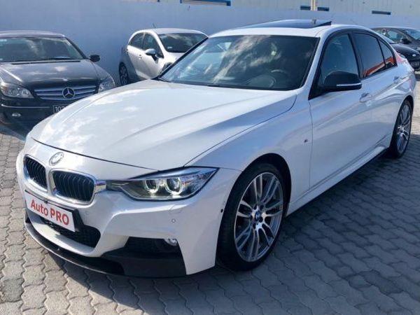 BMW Série 3 1.6