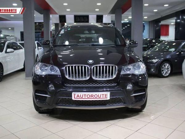 BMW X5  KIT Individual