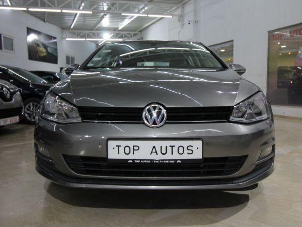 Volkswagen Golf 7 BOITE 6