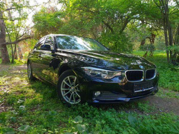 BMW Série 3 F30 année 2015 neuf