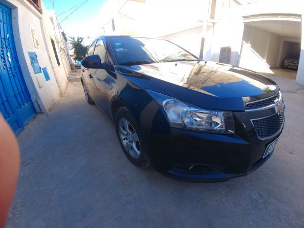 Chevrolet Cruze 56000km