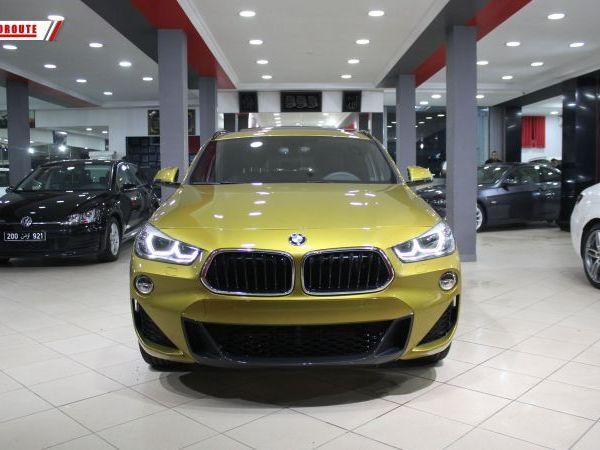 BMW X2 Pack M