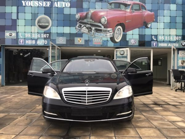 Mercedes-Benz Classe S 350 KIT AMG