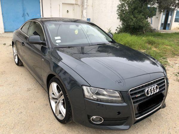 Audi A5 Coupé 1.8 TFSI 170 CV