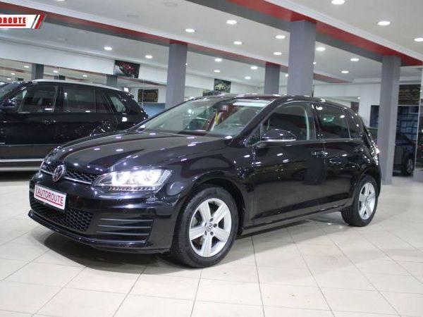 Volkswagen Golf 7 Kit GTI