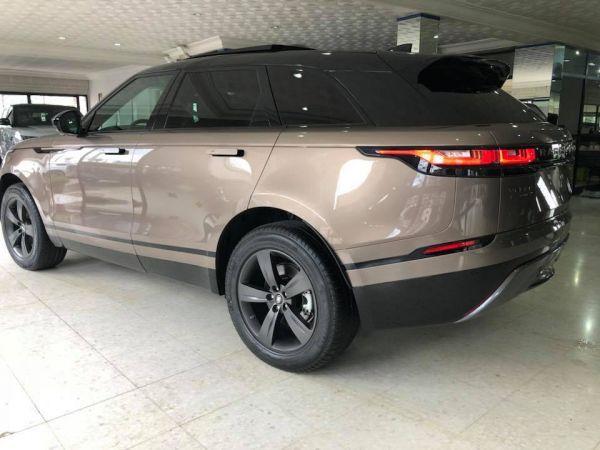 Land Rover Range Rover Velar R DYNAMIC S P250