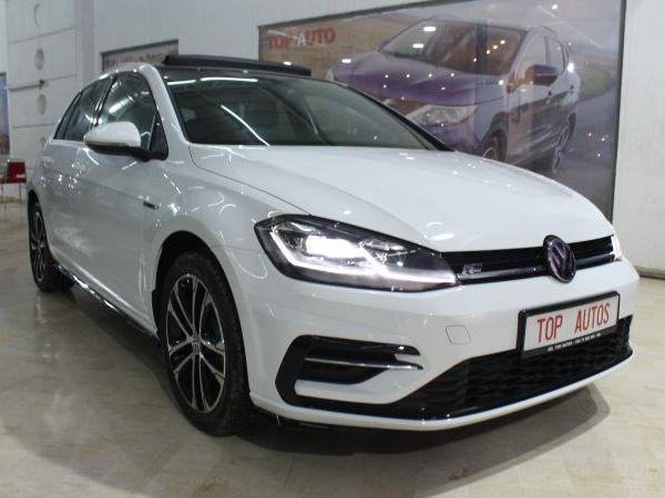 Volkswagen Golf 7 kit R line