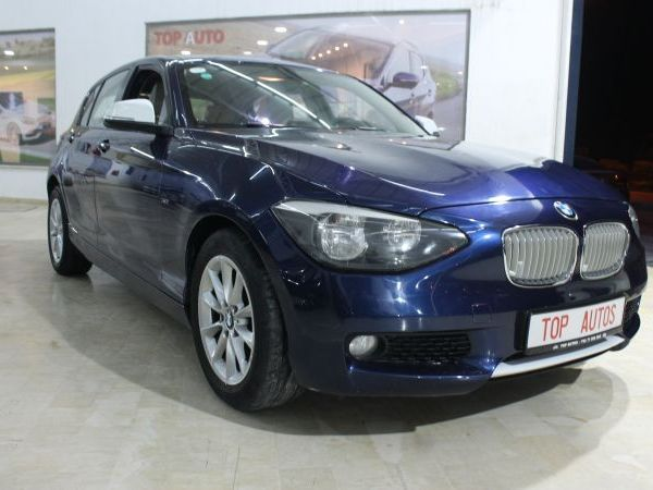 BMW Série 1 5p Urban
