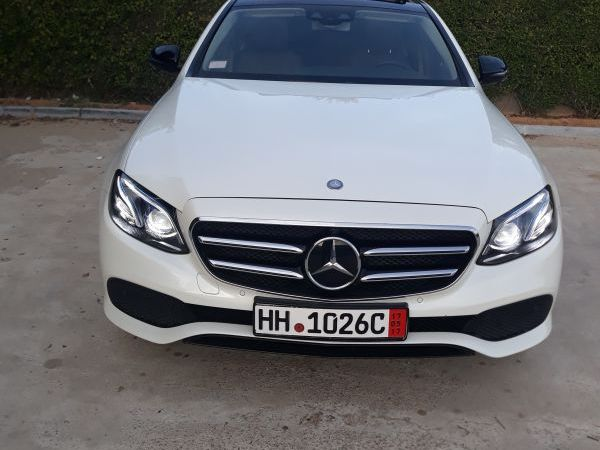 Mercedes-Benz Classe E